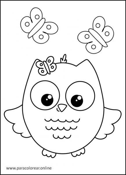 Buhos-para-colorear-6