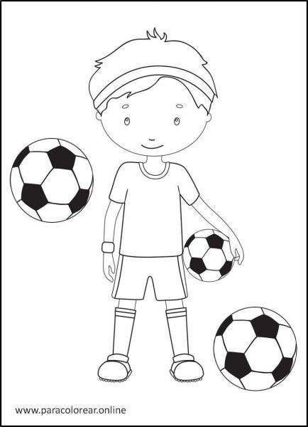 Deportes-para-Colorear-2