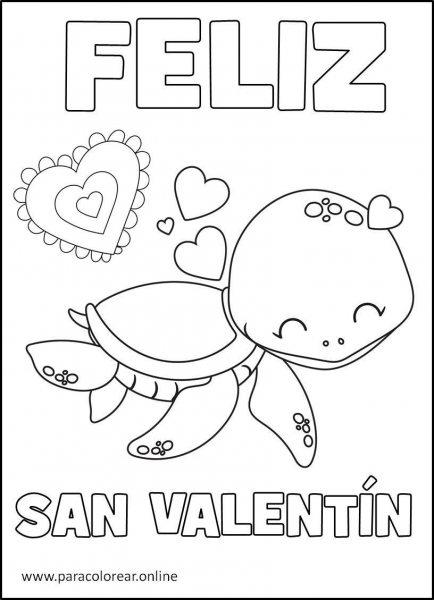 Día-de-San-Valentín-para-colorear-12