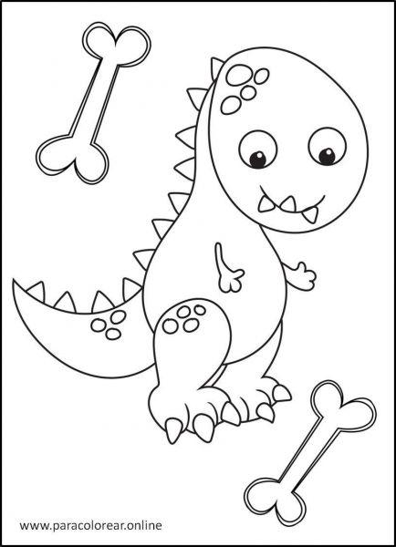 Dinosaurios-para-colorear-10