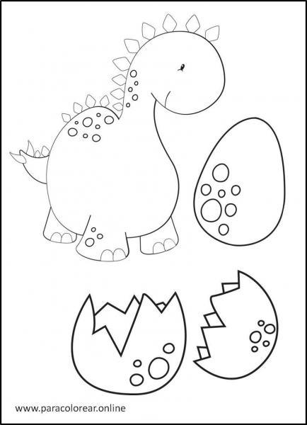 Dinosaurios-para-colorear-4