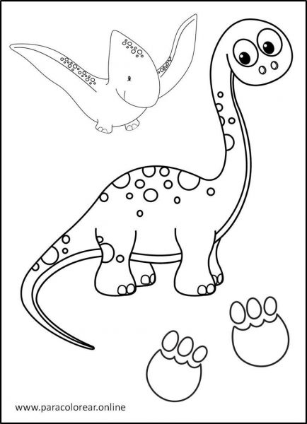 Dinosaurios-para-colorear-6