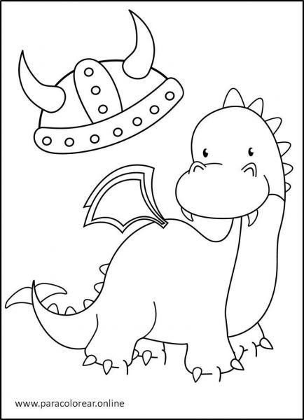 Dragones-para-colorear-4