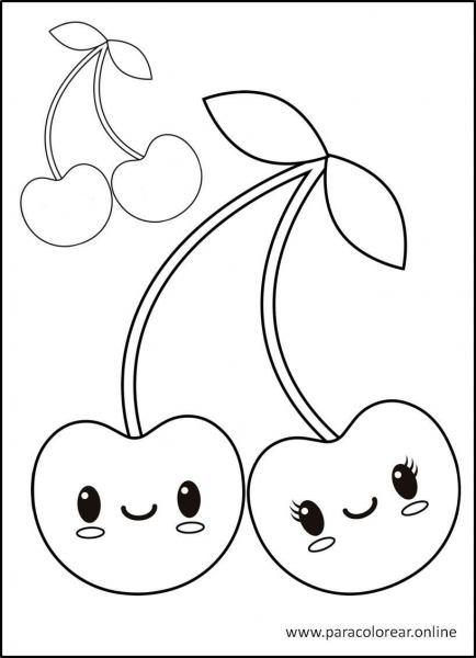 Frutas-para-colorear-3