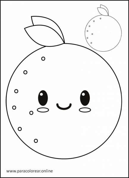 Frutas-para-colorear-6