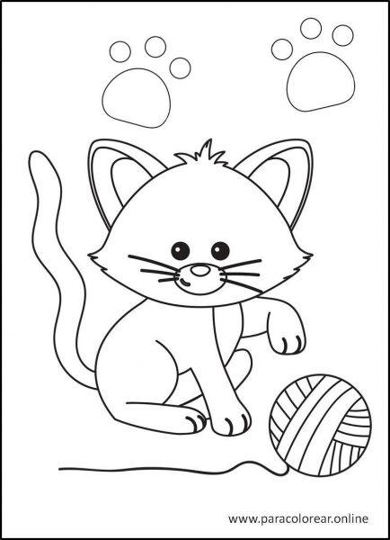 Gatos-para-colorear-5