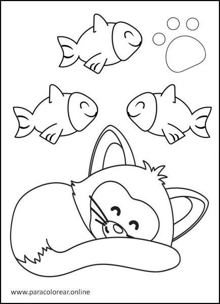 Gatos-para-colorear-8