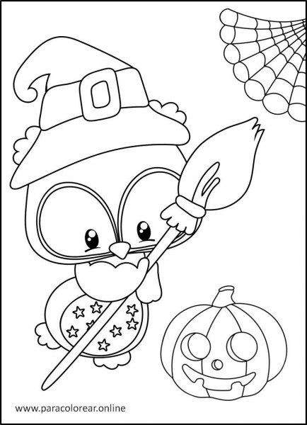 Halloween-para-Colorear-4
