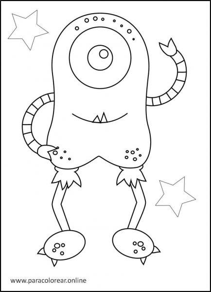 Monstruos-para-Colorear-6