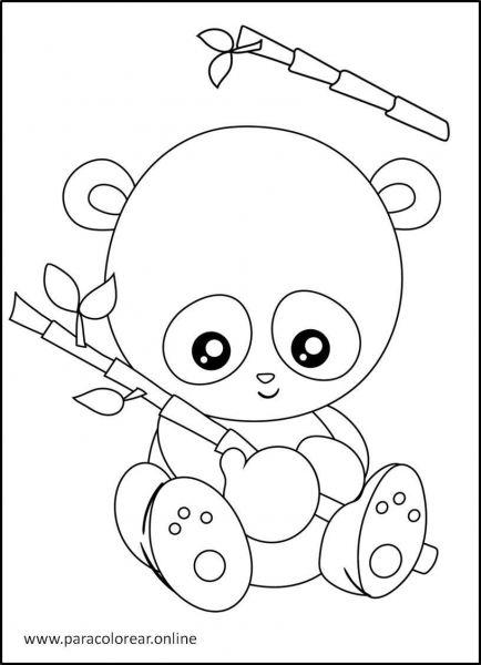 Osos-panda-para-colorear-2