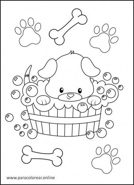 Perros-para-colorear-12