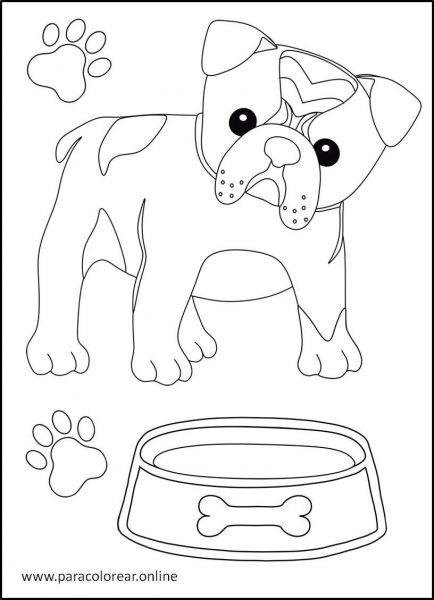 Perros-para-colorear-2