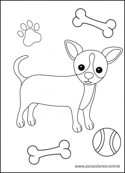 Perros-para-colorear-9